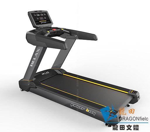 PK-17 商用跑步机