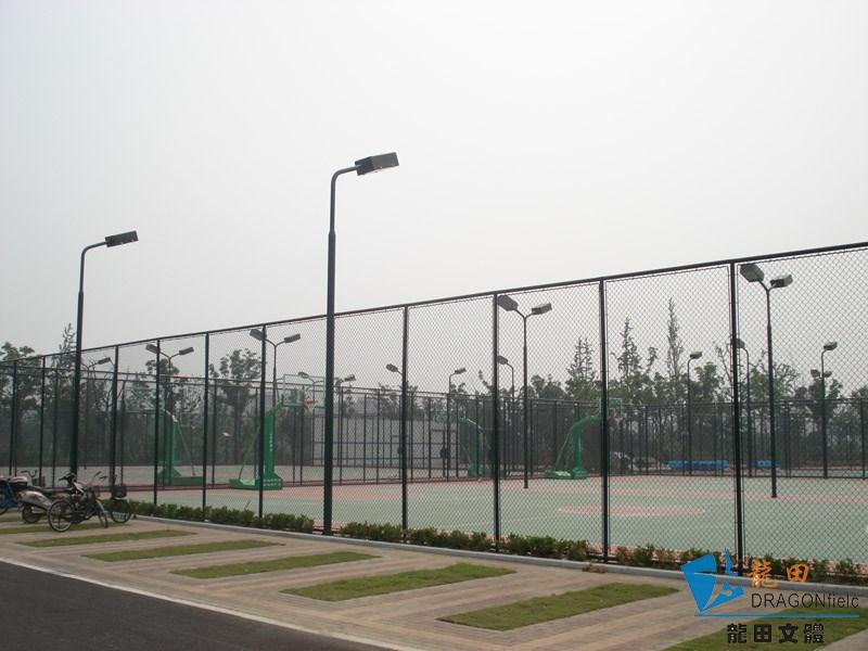 网球场地灯光