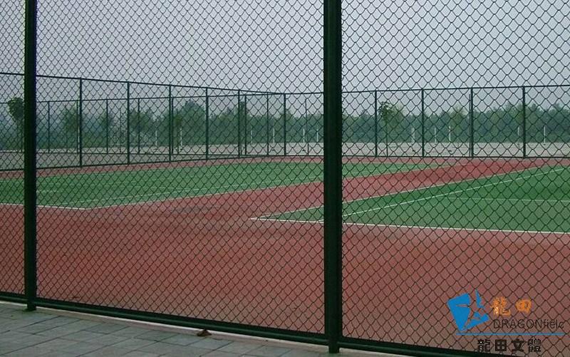 网球场地挡风网