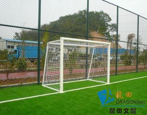 移动式钢管足球门