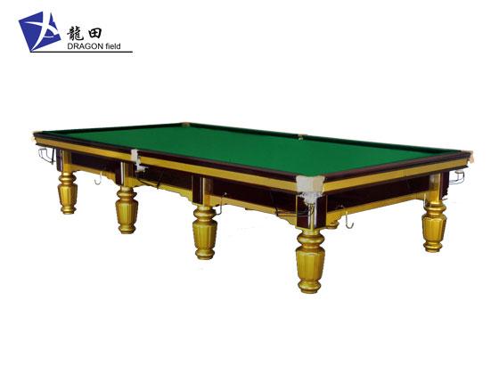 司诺克台球桌