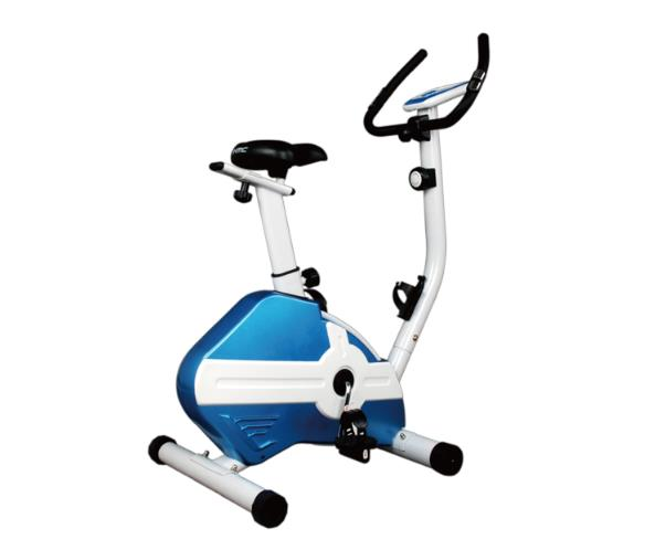 磁控立式健身车