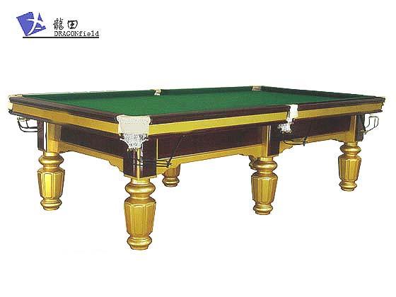 兰州台球桌